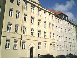Wichernstraße 25
