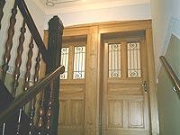 Treppenhaus - Klicken zum vergrößern!